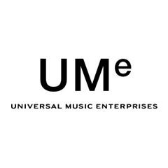 universal music enterprises umg