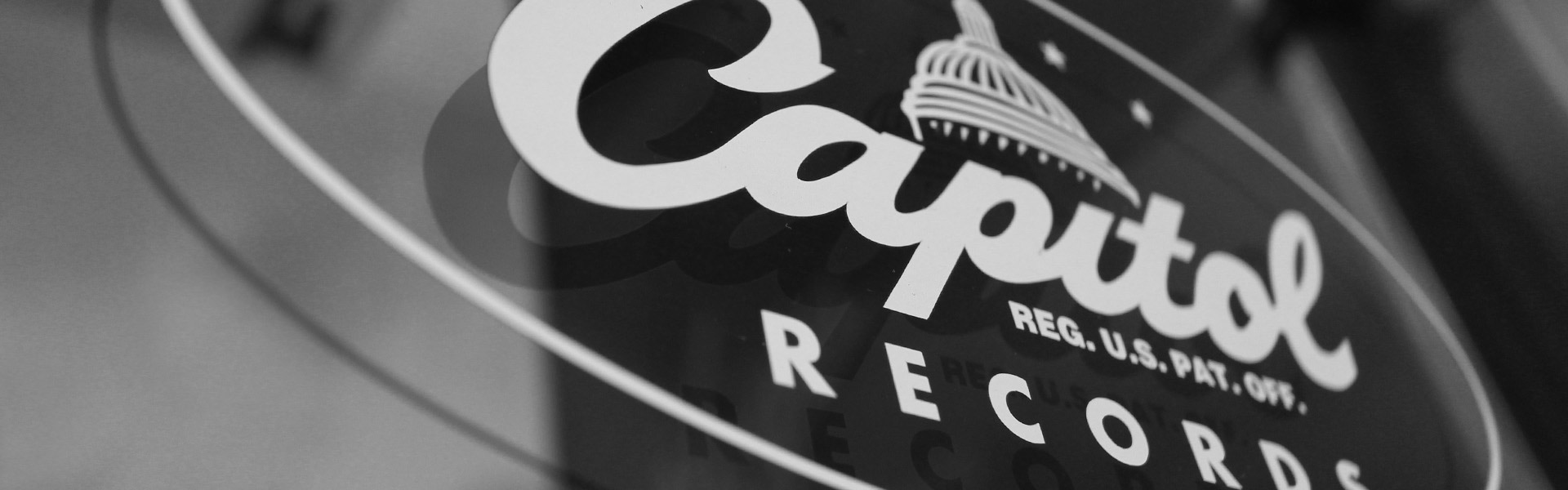 Capitol Records UK - UMG