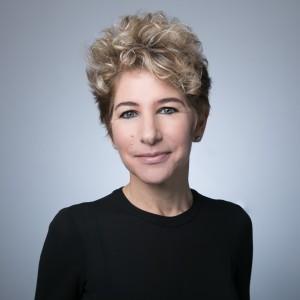 Samantha Fink