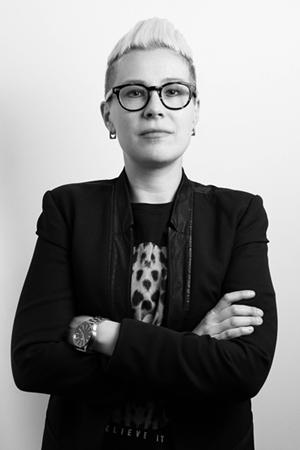 Natasha Baldwin