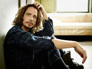 Chris Cornell Press Image 1 - Credit Jeff Lipsky