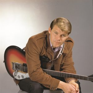 Glen Campbell // Photographer Unknown // 23042 // Missing Cumulus Info