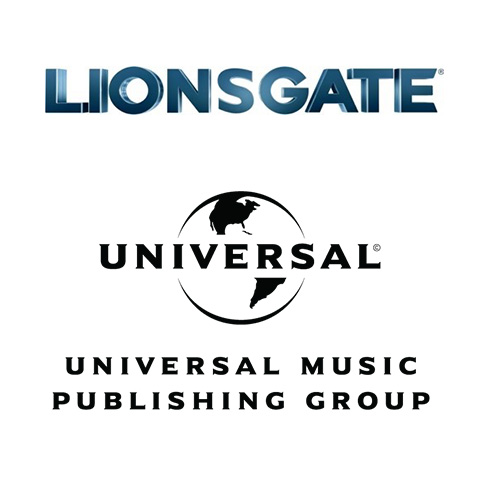 Lionsgate And Universal Music Publishing Group Sign Exclusive
