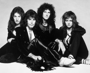 """QUEEN'S ICONIC """"BOHEMIAN RHAPSODY"""" BECOMES THE MOST-STREAMED SONG"""