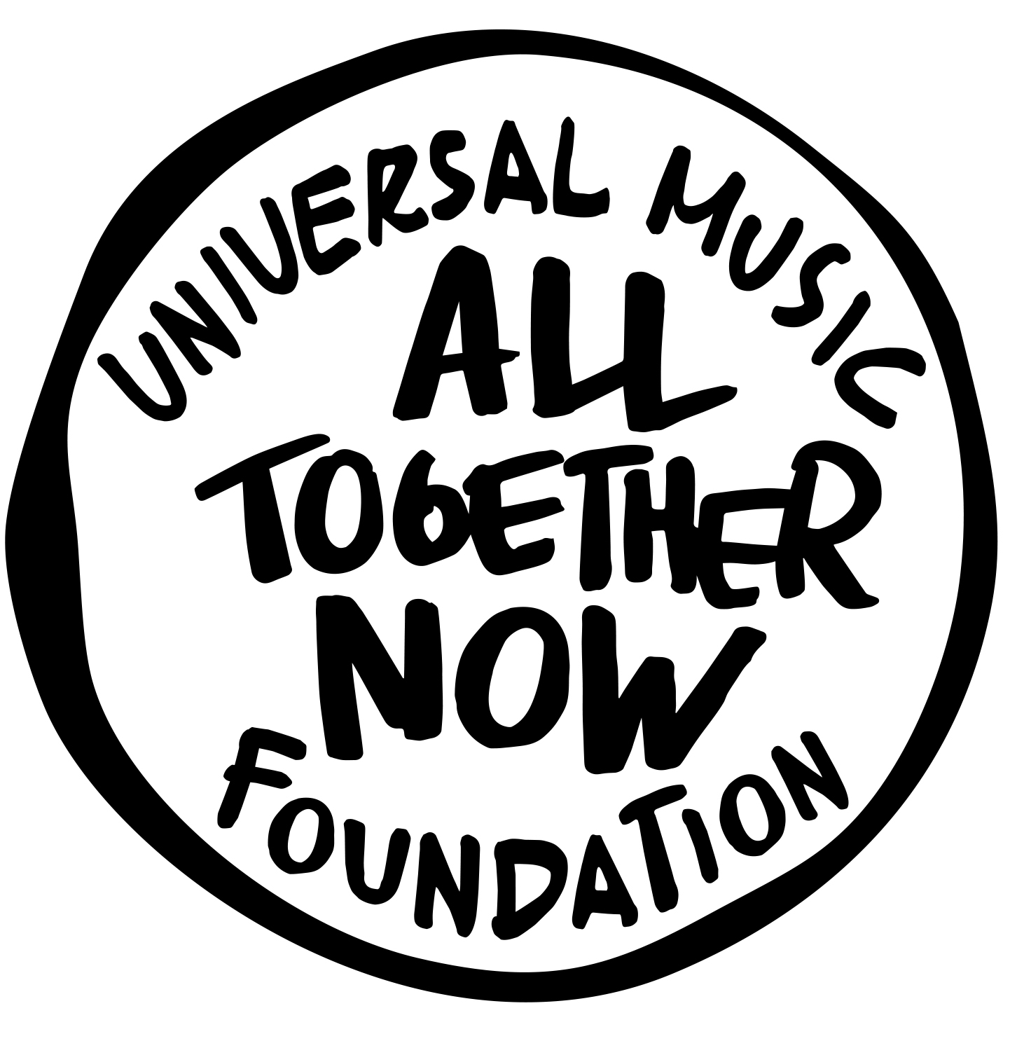 All Together Now Foundation
