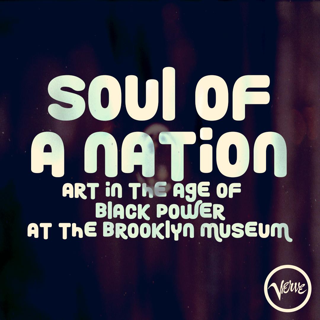 Soul of a Nation Spotify Playlist