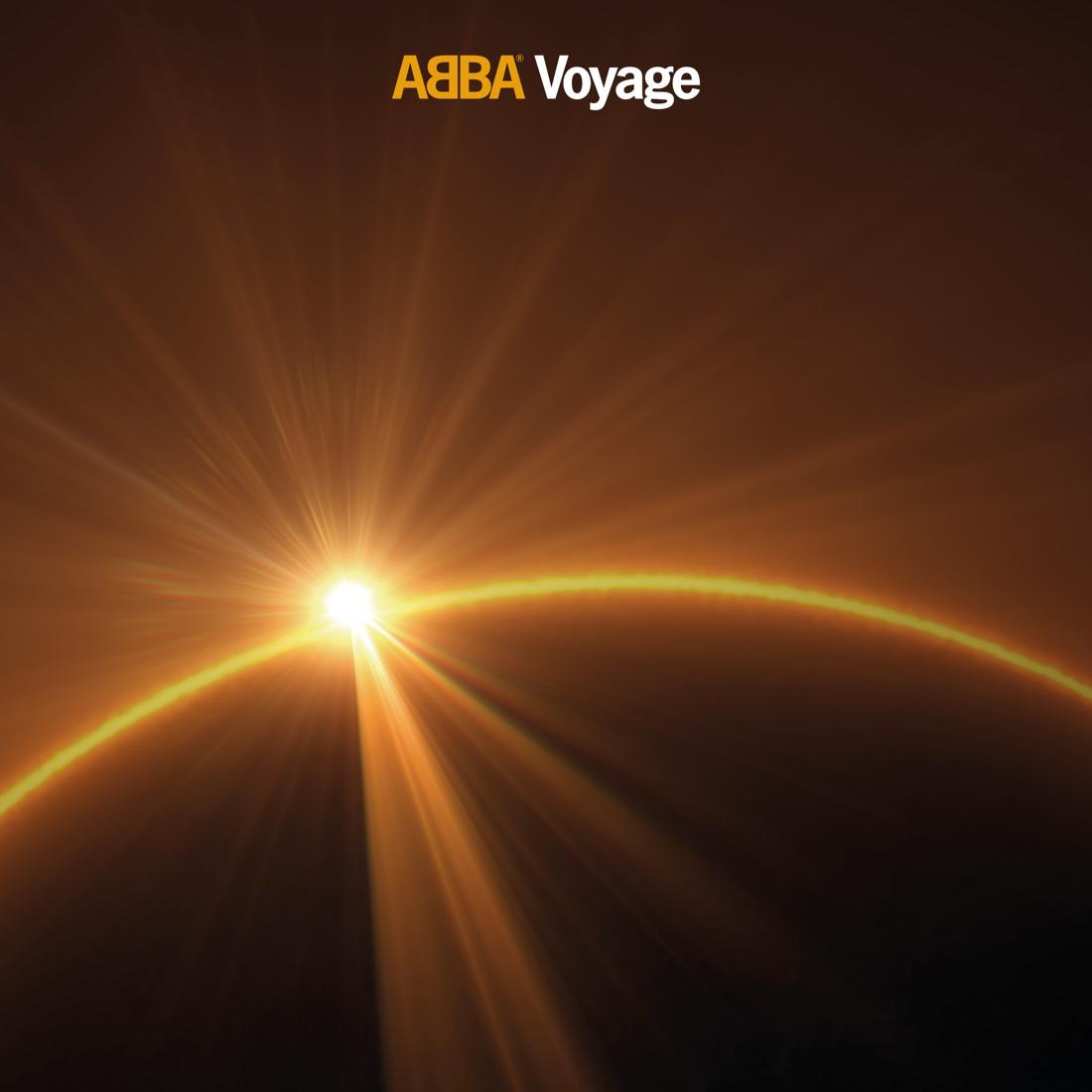 Agnetha, Björn, Benny and Anni Frid return with ABBA VOYAGE   UMG